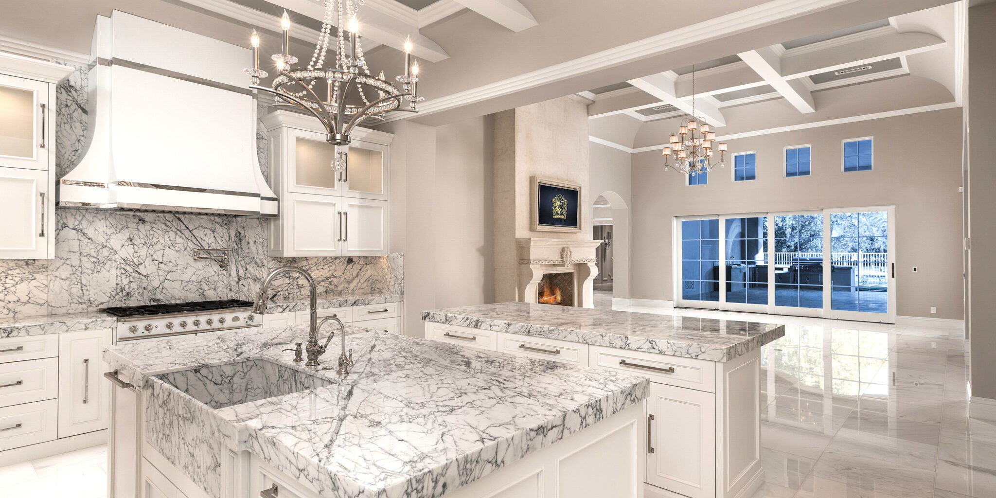 12 Kitchen Design Trends   Fratantoni Luxury Estates