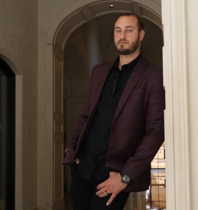 Angelo Fratantoni